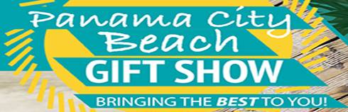 Join Us at the Panama City Beach Gift Show - October 10-12, 2018 | Handcrafted Gift LLC