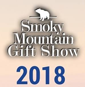 Join Us at the Smoky Mountain Gift Show - November 4-7, 2018 | Handcrafted Gift LLC