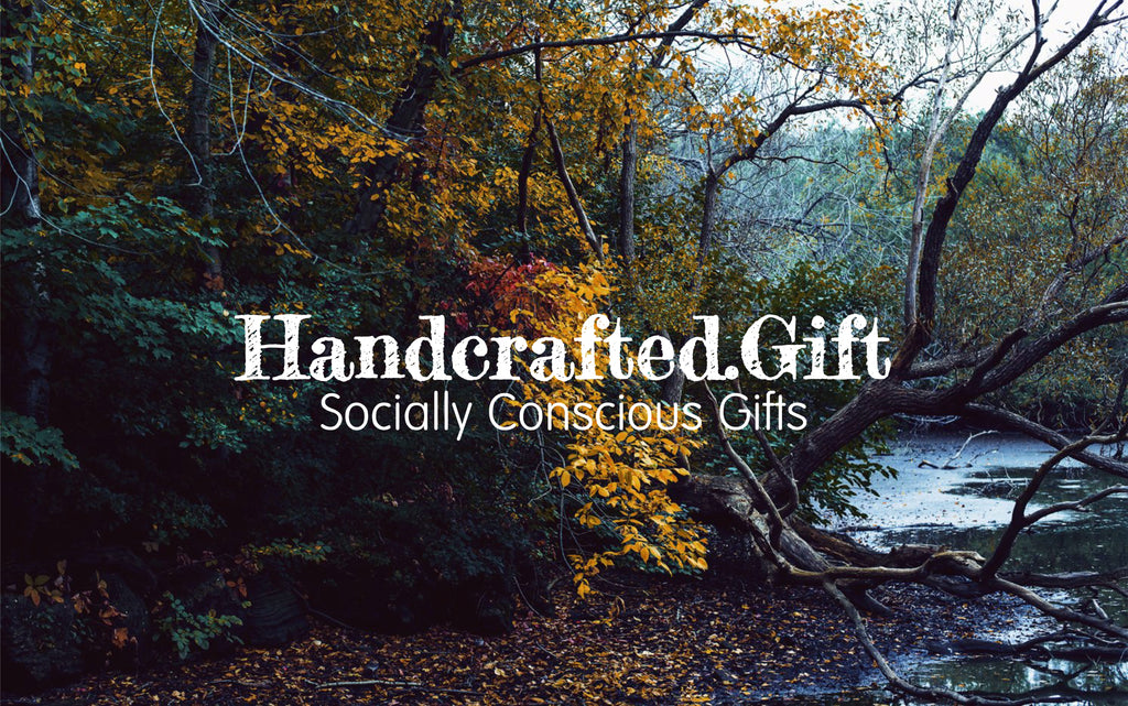 Handcrafted.Gift Video | Socially Conscious Gifts and Souvenirs
