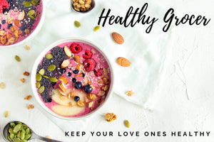 Healthy Grocer