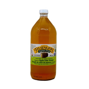 Filsingers Organic Apple Cider Vinegar - 945ml