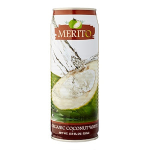 Merito Coconut Water 520ml