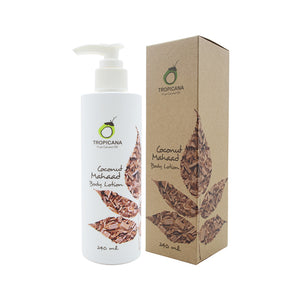 Mahaad Body Lotion 240ml