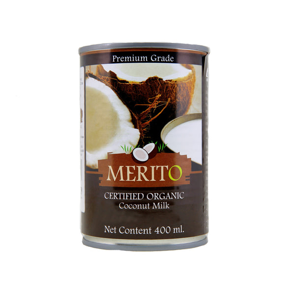 Merito Coconut Milk - 400ml.