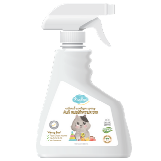 Kindee - toy cleanser spray - 200ml.