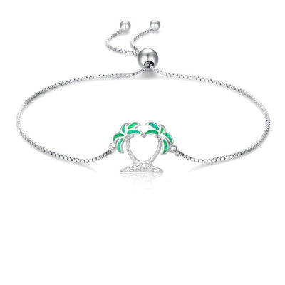 Island Breeze Bracelet - Tropical Green (Limited Edition)