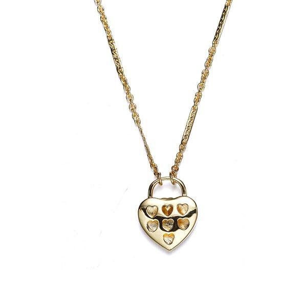 Gold Love Chain (Limited Edition) - $149.00