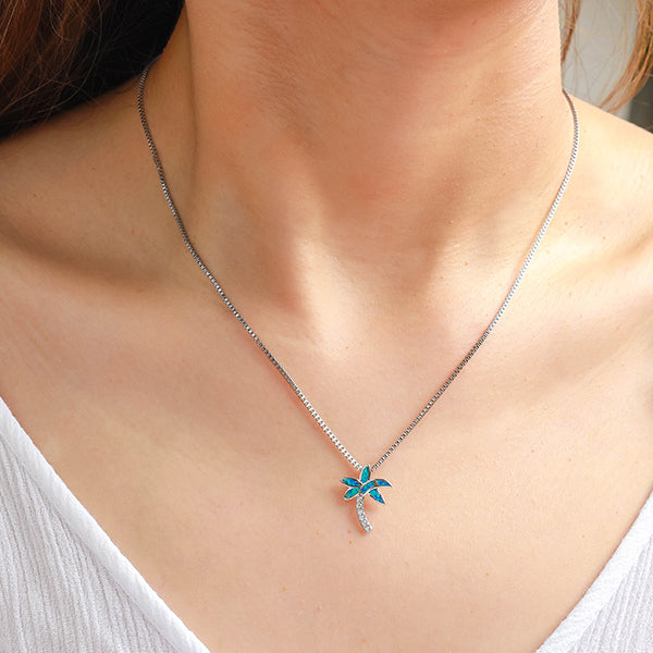 Coconut Breeze Necklace