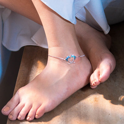 Island Breeze Anklet