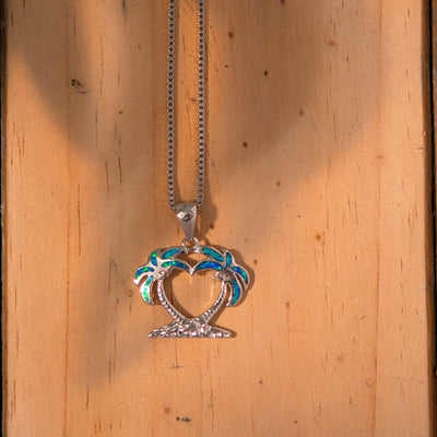 Island Breeze Necklace