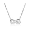 Beyond Infinity Pendant - Madison Ashley