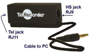 Telephone  Call Recorder