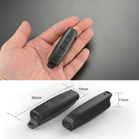 Wearable 1080P Video Recorder Full HD Pen Shape Camera