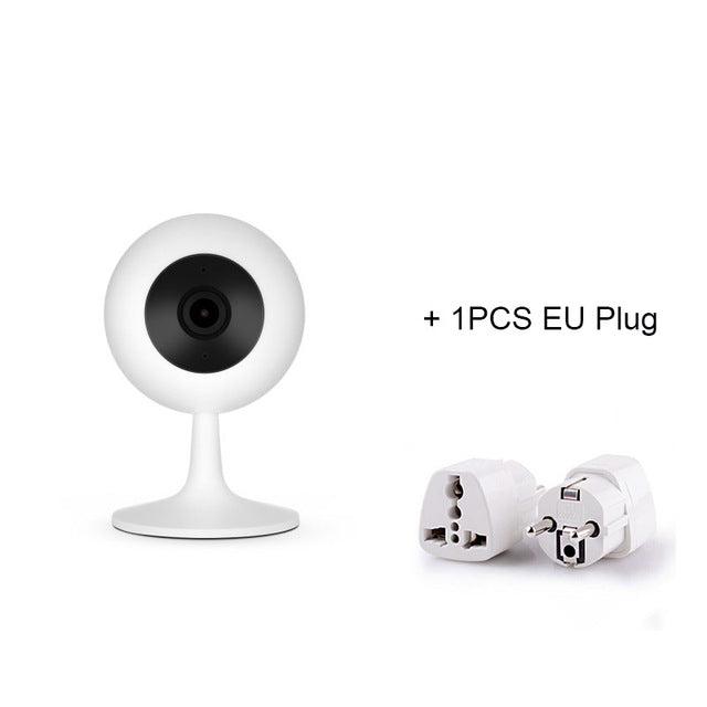 Xiaomi Xiaobai Smart IP Webcam 360 Angle 1080P With Night Vision