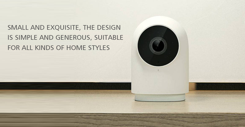 Xiaomi Aqara G2 Camera Smart Hub with Gateway Function 1080P 140 Degrees View for xiaomi Mi Home APP Smart Kit