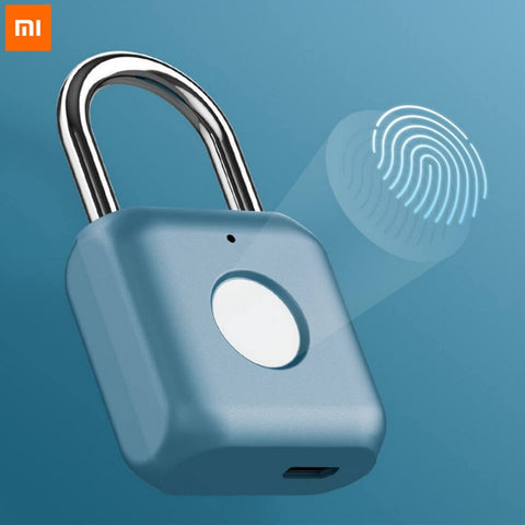 Image of Xiaomi Mijia  Intelligent Fingerprint Lock