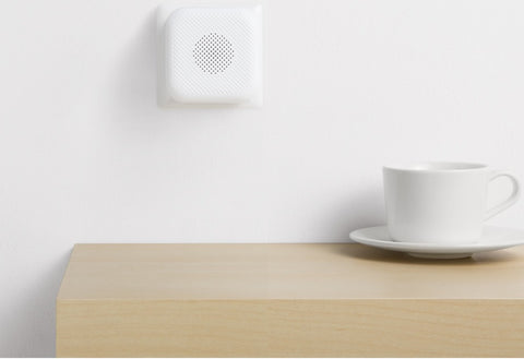 Image of Xiaomi Zero AI Face Identification Doorbell Intercom Set With Motion Detection SMS And Push Notifactions And Free Cloud Storage