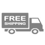 Image of Free shipping (when you spend over 99 USD)