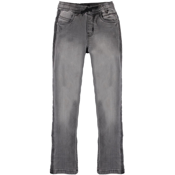 Augustino - Grey denim