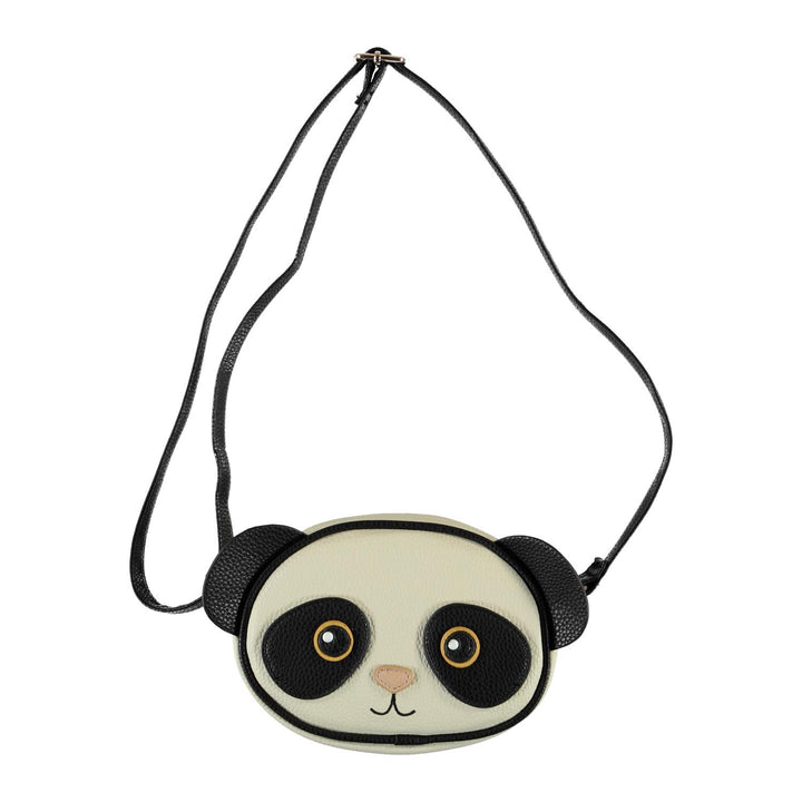 Panda Bag - Black/White