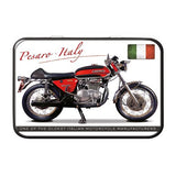 Motorbike Metal Tin - Benelli Tornado 650 - The Metal Sign Store