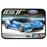Ford Metal Tin - Ford GT - The Metal Sign Store