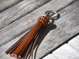Leather Key Rings and Accessories