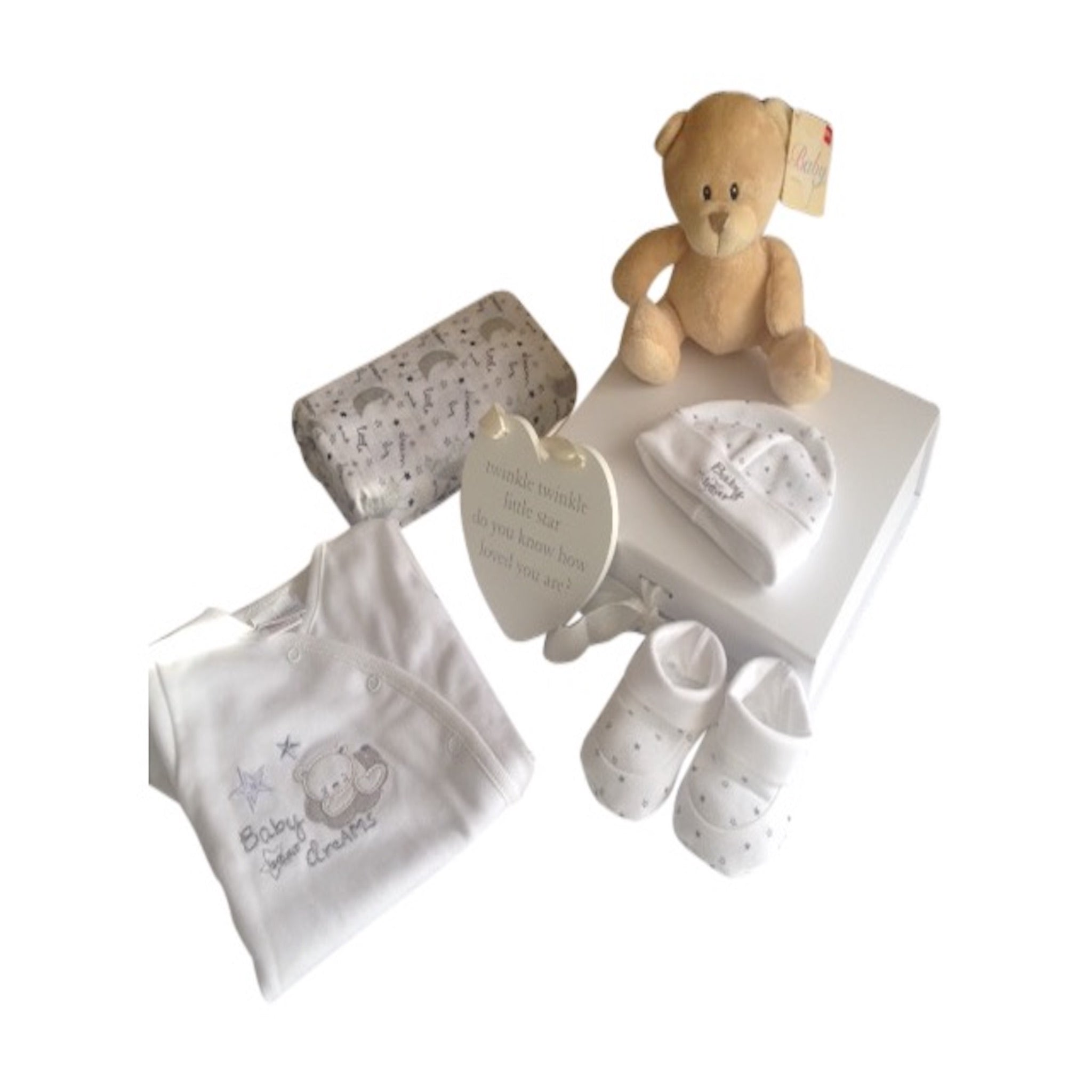 Unisex Baby Gift Boxes - Mini Me Gift Box Shop e0e174b269c9