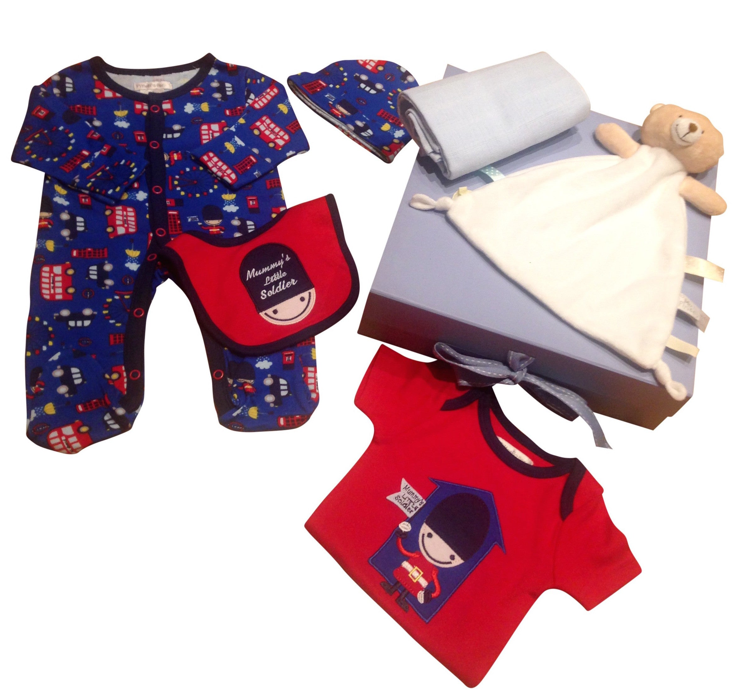 Baby clothing stores nearby