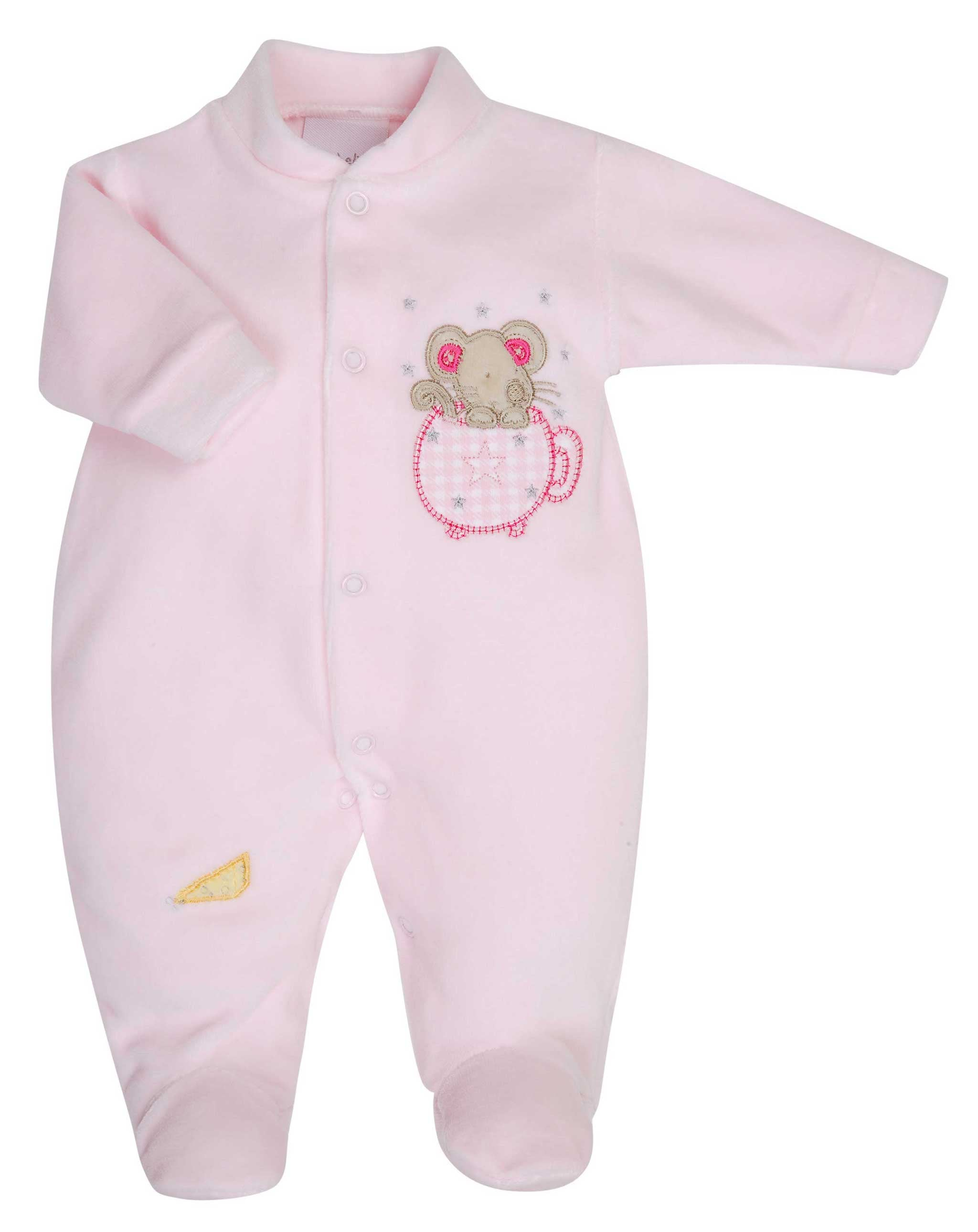 Newborn and Infant Clothing