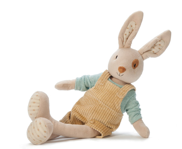Ragtales Alfie Rabbit soft toy, Alfie Rabbit by Ragtales