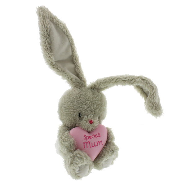 bebunni plush bunny, gift for a new mum, baby shower gift