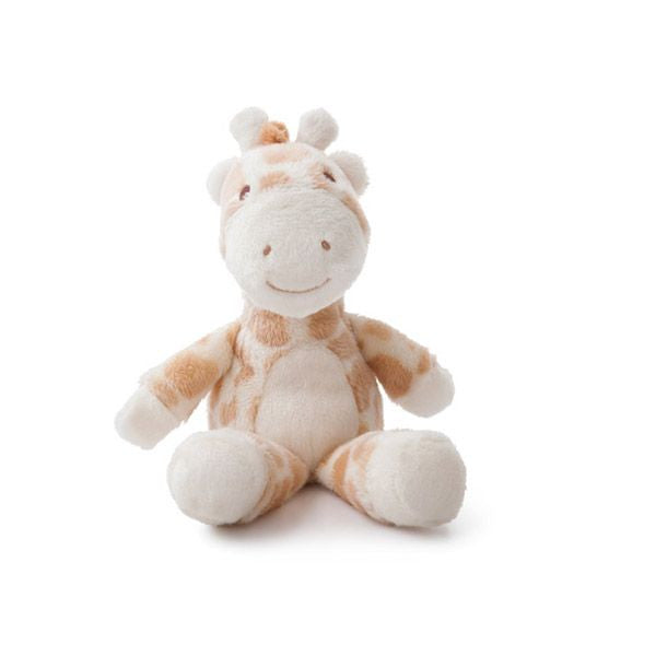 Baby giraffe plush Toy with Rattle, giraffe stuffed animal, newborn soft toys, baby plush toy