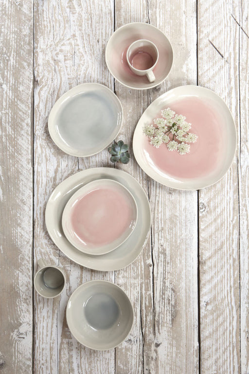 Joy Blush Medium Plate