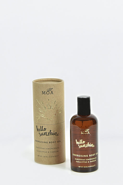 Hello Sunshine Body Oil