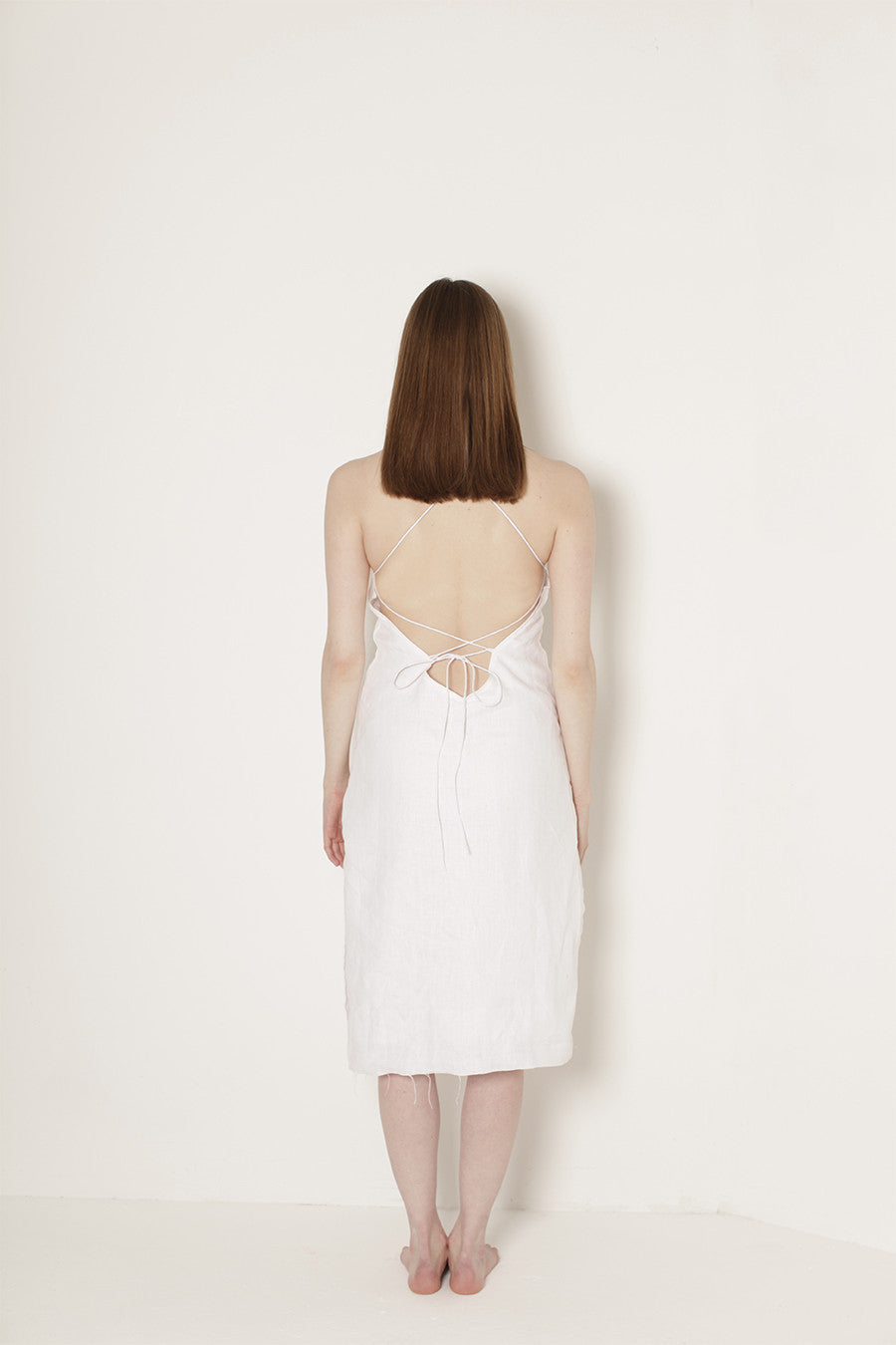 Delphine Slip Dress