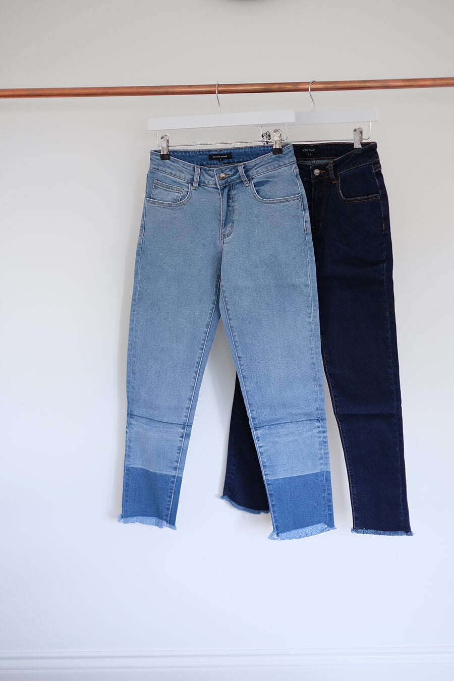 Still Not Your Mum's Jeans