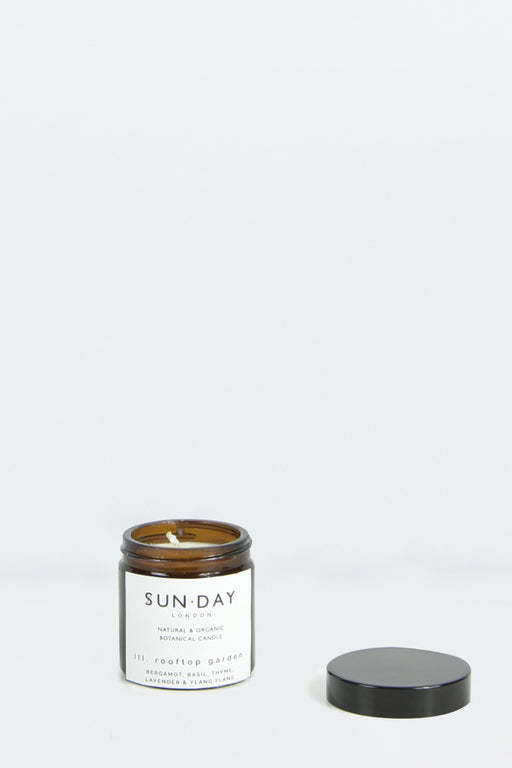 Rooftop Garden 30ml Candle