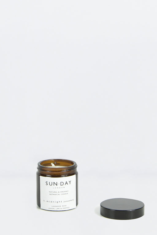 Midnight Somewhere 30ml Candle