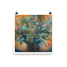 Hidden Treasures By Elena Markova 12×12 Poster