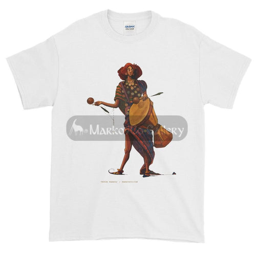 Percussion Drummer By Trifon Markov S T-Shirt