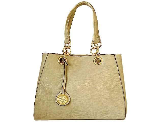 A-SHU DESIGNER STYLE BEIGE MULTI-COMPARTMENT CHAIN HANDBAG WITH STRAP - A-SHU.CO.UK