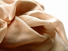 LARGE BLUSH PINK GOLD SHIMMER LIGHTWEIGHT SCARF