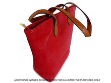 LIGHTWEIGHT BURGUNDY MAROON FAUX LEATHER TOTE HANDBAG