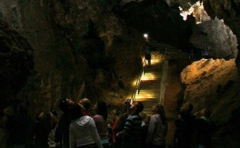 Sterfontein Caves