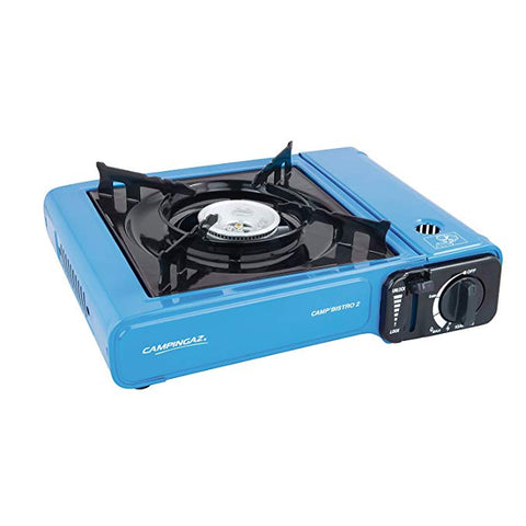 CampingGaz Camp Bistro 2 Portable Gas Stove