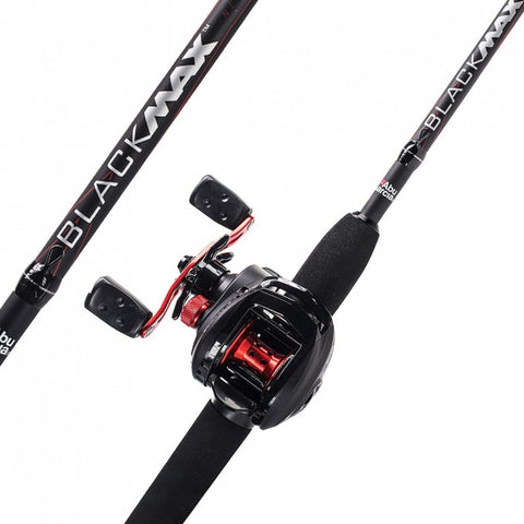 Abu Garcia Black Max Bass Combo-fishing-Adventure Playground