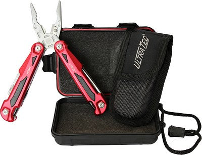 Ultratec Locking HDT Multi-Tool Box