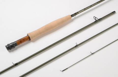 Xplorer Guide II Fly Rod-fishing-Adventure Playground