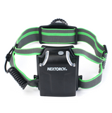 Nextorch myStar Headlamp 550L-lights-Adventure Playground